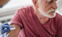 Chủng ngừa cúm, viêm phổi sẽ làm giảm tử vong do suy tim