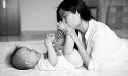 Nhịp tim của em bé phản ánh sức khỏe tâm thần của mẹ