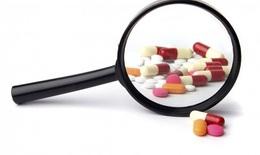Rà soát hồ sơ kê khai lại giá thuốc sản xuất trong nước