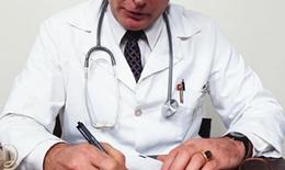 Nguy hiểm khi kê đơn kháng sinh trị nhiễm trùng hô hấp do virus