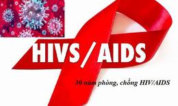 30 năm ứng phó và cơ hội chấm dứt đại dịch AIDS tại Việt Nam