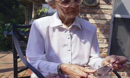 Ngồi nhiều tăng nguy cơ suy tim ở phụ nữ lớn tuổi