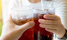 Đồ uống có đường có thể thúc đẩy tăng cân
