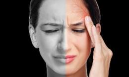 Chánh niệm có thể giúp giảm đau nửa đầu
