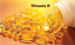 Các triệu chứng cảnh báo thừa vitamin D
