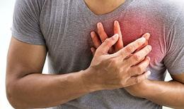 Các triệu chứng không điển hình của cơn đau tim dễ bị bỏ qua