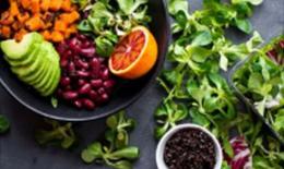 Chế độ ăn dựa trên thực vật có thể giảm nguy cơ đột quỵ