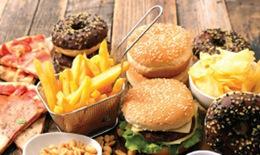 Thực phẩm siêu chế biến làm tăng nguy cơ mắc bệnh tim mạch