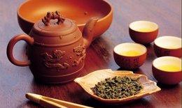 Uống trà có thể làm giảm nguy cơ tăng huyết áp