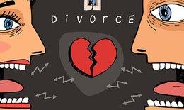 5 tình huống nên ly hôn