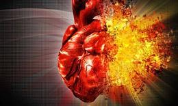 Những thói quen bỏ càng sớm càng có lợi cho sức khỏe tim mạch