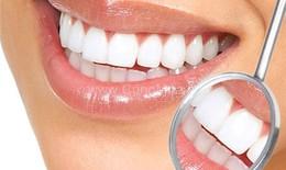 5 cách đặc biệt làm trắng răng tự nhiên
