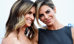 Tình yêu hoàn hảo của những cặp đôi Lesbian trong giới người nổi tiếng