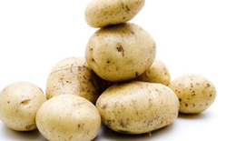 Ăn nhiều khoai tây tăng nguy cơ huyết áp cao