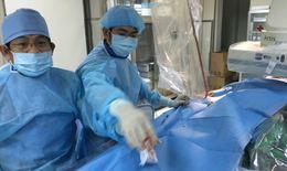 Cứu sống bệnh nhân bị ngưng tim, ngưng thở