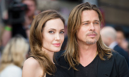 Brad Pitt và Angelina Jolie chia tay vì người thứ ba?