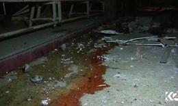 Syria: Đánh bom liều chết trong đám cưới, gần 30 người thiệt mạng