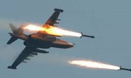 Duma Quốc gia Nga phê chuẩn Hiệp định triển khai vô thời hạn cụm không quân ở Syria