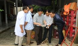 Nguy cơ bùng phát dịch sốt xuất huyết tại xã Cẩm Lĩnh, Cẩm Xuyên