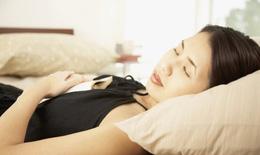 Thiếu ngủ liên quan tới tiểu đường thai kỳ