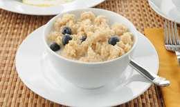 Chế độ ăn nhiều chất xơ có thể ngăn ngừa bệnh tiểu đường
