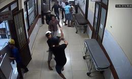 Tiếp tục về bạo hành nhân viên y tế cùng các con số