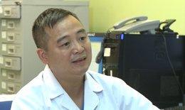 PGS.TS Nguyễn Lân Hiếu: Đề nghị Quốc hội ban hành luật về phòng chống bạo hành nhân viên y tế