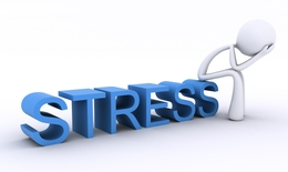 Stress kéo dài làm tăng nguy cơ tử vong ở bệnh nhân tim