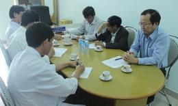 Y tế Quảng Nam tích cực xử lý môi trường và phòng bệnh sau bão lụt