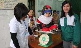 Hà Tĩnh: Triển khai chiến dịch uống Vitamin A đợt 2 cho trẻ