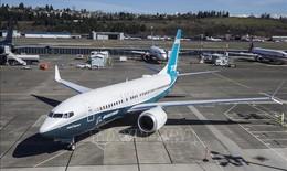 Tiết lộ đầu tiên về nguyên nhân rơi của máy bay Ethiopia Airlines