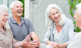 Tuổi thọ trung bình trên toàn thế giới tăng thêm 5,5 năm