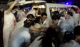 Trung Quốc: Tứ Xuyên rung chuyển vì động đất liên tiếp, hơn 120 người thương vong