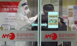 Hàn Quốc xác nhận thêm 4 ca nhiễm mới virus 2019-nCoV