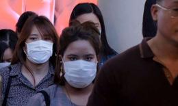 Thái Lan ghi nhận trường hợp lây nhiễm virus nCoV từ người sang người đầu tiên
