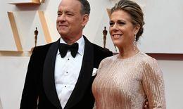 Tài tử điện ảnh Mỹ Tom Hanks và vợ dương tính với COVID-19