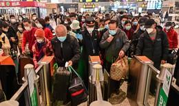 Hôm nay, Vũ Hán chính thức dỡ bỏ lệnh phong toả thành phố sau 76 ngày chống COVID-19
