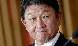 Nhật Bản quan ngại sâu sắc về các động thái của Trung Quốc ở Biển Đông và biển Hoa Đông