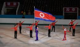 Triều Tiên không tham gia Olympic Tokyo 2020