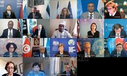 Việt Nam chủ trì cuộc họp của HĐBA về vấn đề vũ khí hoá học tại Syria