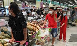 Campuchia: Người dân đổ xô tích trữ thực phẩm trước giờ phong toả