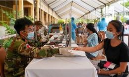 """Campuchia tiếp tục trải qua ngày thứ Hai dịch bệnh """"đen tối"""""""