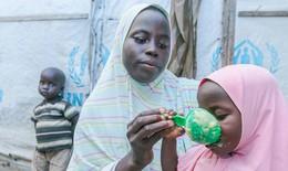 Năm 2020, ít nhất 155 triệu người rơi vào tình trạng khủng hoảng lương thực tồi tệ