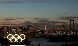WHO: Olympic Tokyo 2020 như một sự kiện của hy vọng