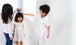 Giảm tỉ lệ suy dinh dưỡng thể thấp còi ở trẻ em dưới 5 tuổi dưới 15%