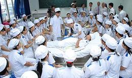 Đẩy mạnh đào tạo và quản lý nhân lực y tế
