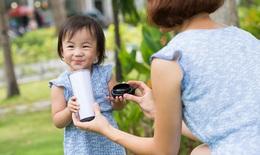 Việt Nam có khoảng 1,9 triệu trẻ em bị suy dinh dưỡng thấp còi