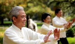Tập thể dục sau 60 tuổi có thể ngăn ngừa bệnh tim, đột quỵ
