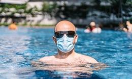 COVID-19 có lây lan trong bể bơi ?