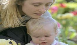 Mẹ trầm cảm ảnh hưởng đến hành vi ở trẻ